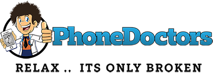 PhoneDoctors Mobile Phone Repair